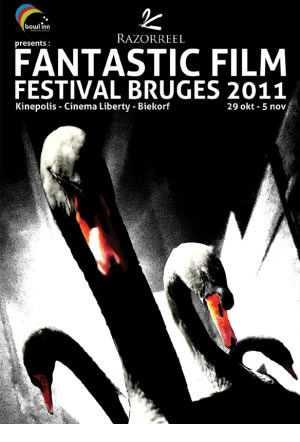 razorreel fantastic film festival 2011