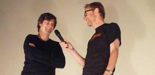 Jan Doense en Matthijs van Heijningen Jr.