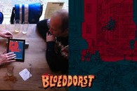 bloeddorst preview