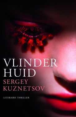 Boek: vlinderhuid - sergey kuznetsov