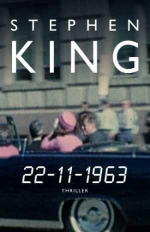 11/22/63 2011 Stephen King