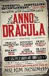 AnnoDracula front Genomineerden Bram Stoker Vampire Novel of the Century Award