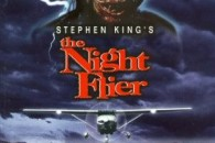 The Night Flier King Pavia