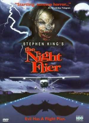 The Night Flier King Pavia