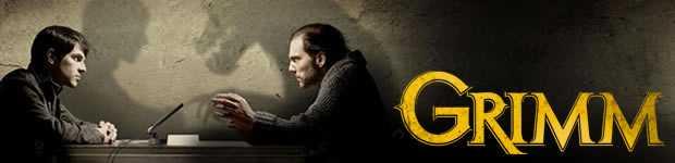 Grimm - NBC serie