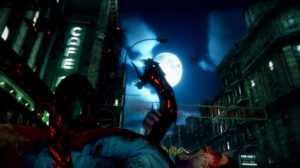 The Darkness 2 - screenshot b