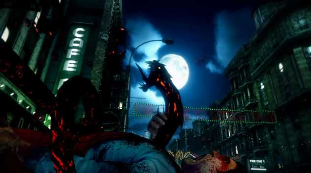 The Darkness 2 - screenshot b