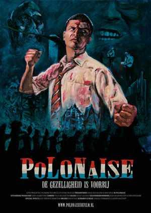 polonaise korte film Korte Haagse zombiefilm: Polonaise