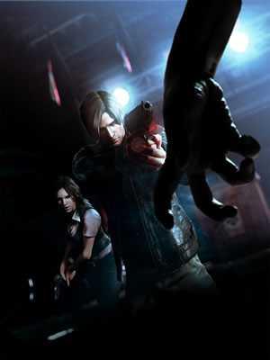 Resident Evil 6 Capcom game