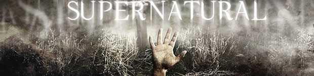 Supernatural - The CW