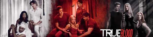 True Blood serie