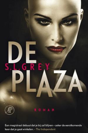 De Plaza 300x456 Boekrecensie: De Plaza   S.L. Grey