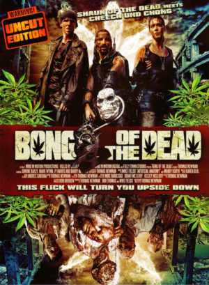 bong01 300x409 Recensie: Bong Of The Dead (Thomas Newman, 2011)