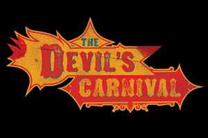 the devils carnival Trailer: The Devil's Carnival