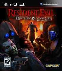 RECover Recensie: Resident Evil: Operation Raccoon City (PS3/Xbox 360/PC)