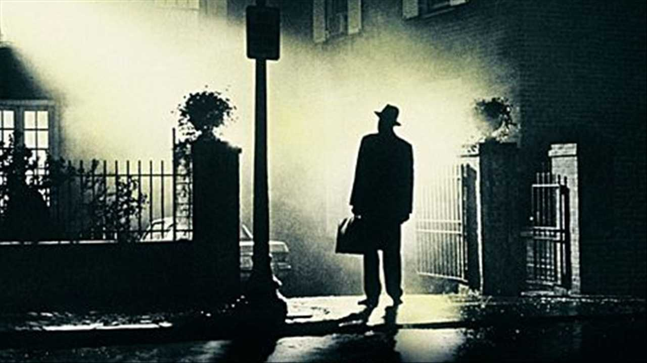 tv-serie The Exorcist