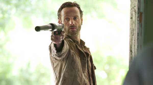 Rick+Grimes1 Een eerste blik op het derde seizoen van The Walking Dead