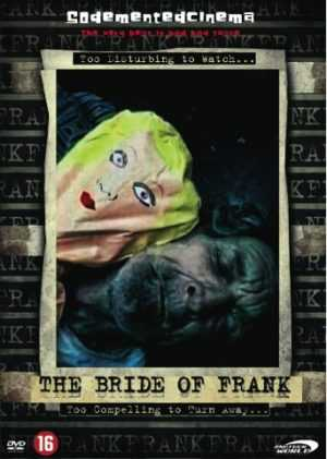 BrideofFrank 300x421 Recensie: The Bride of Frank (Steve Ballot, 1996)