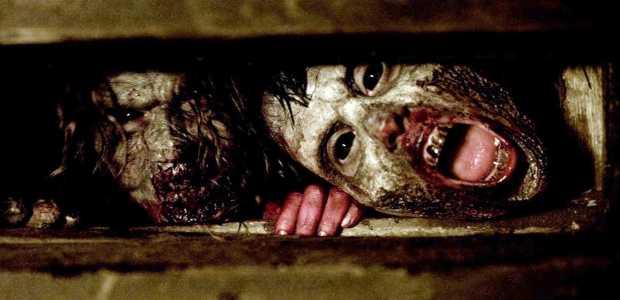Exit Humanity zombies Recensie: Exit Humanity (John Geddes, 2011)