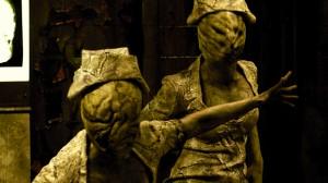 silent nurse1 300x168 Kippenvel door de eerste Silent Hill: Revelation 3D trailer