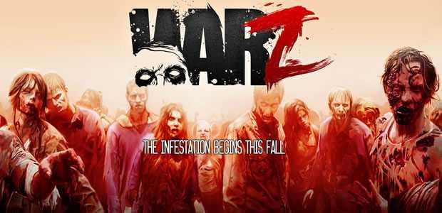 the war z Zombie MMO The War Z komt dit najaar uit