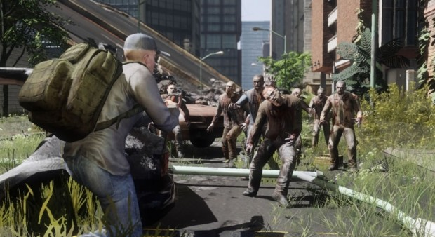 the war z a 620x338 Zombie MMO The War Z komt dit najaar uit