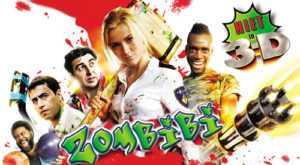 zombibiposter2 300x165 Recensie: Zombibi (Martijn Smits en Erwin van den Eshof, 2012)