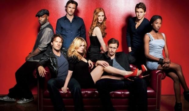 True Blood S5 Cast 620x364 True Blood seizoen 5: nieuwe gezichten en bizarre verhaallijnen