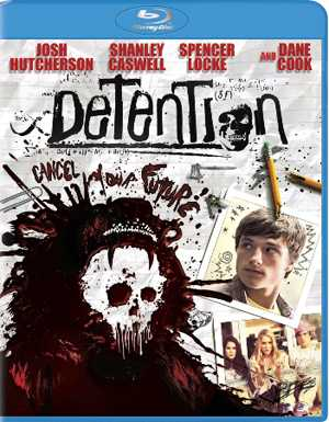 detention02 Recensie: Detention (Joseph Kahn, 2011)