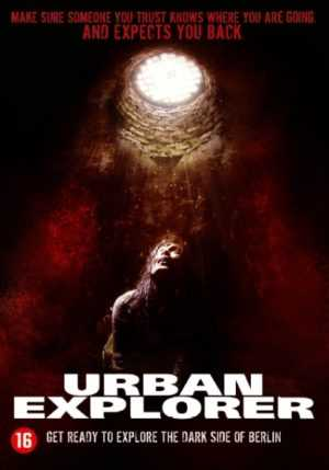 urbanexplorerDVD 300x429 Recensie: Urban Explorer (Andy Fetscher, 2011)