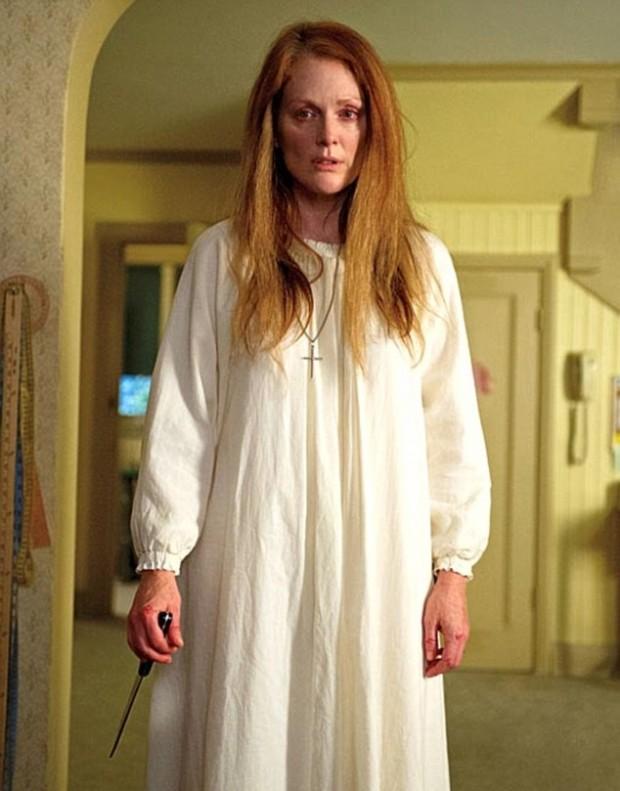 Julianne Moore als Margareth White