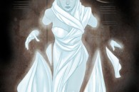 Ghost is terug