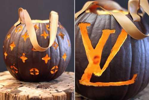 Voor een Louis Vuitton tas kun je tegenwoordig naar de groenteboer