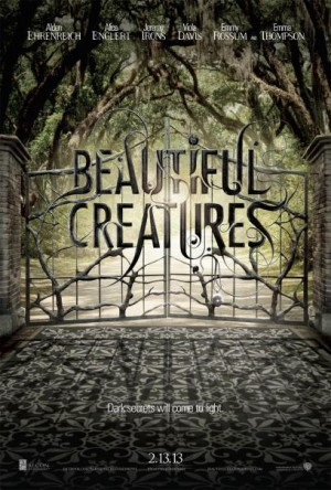 Beautiful Creatures 2 300x444 Recensie: Beautiful Creatures (Richard LaGravenese)
