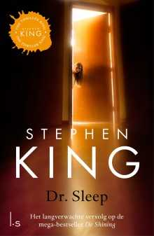 Doctor Sleep 2013 Stephen King