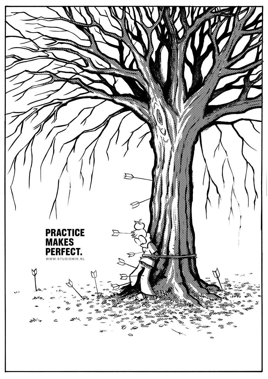 46-World of DIK - practice makes perfect