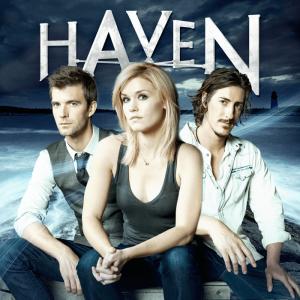 Haven seizoen 3