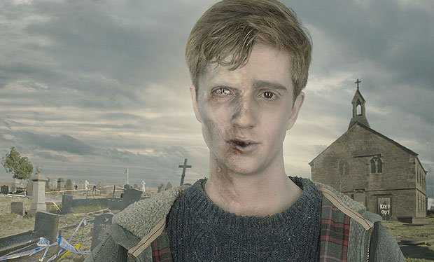 In The Flesh S1 Eerste trailer voor de BBC3 zombiereeks In The Flesh