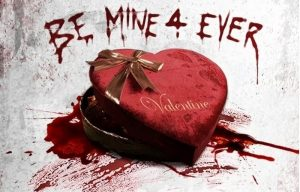 Be Mine Forever - My Bloody Valentine