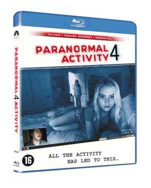 Paranormal Activity 4 2012 Ariel Schulman en Henry Joost