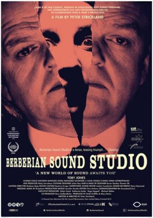 berberian sound studio 22091255 ps 1 s low 300x426 Trailer Berberian Sound Studio