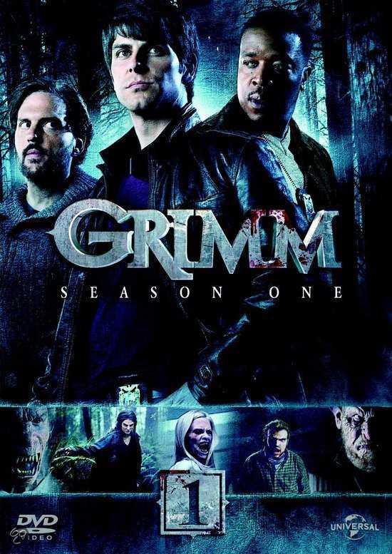 Grimm serie