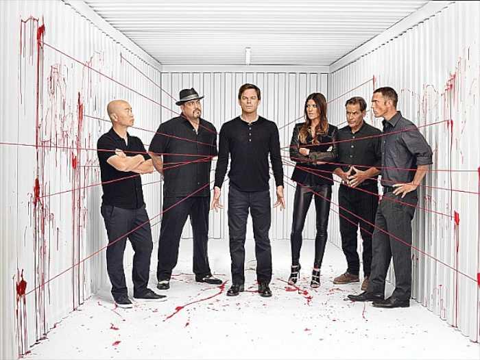 Dexter seizoen 8