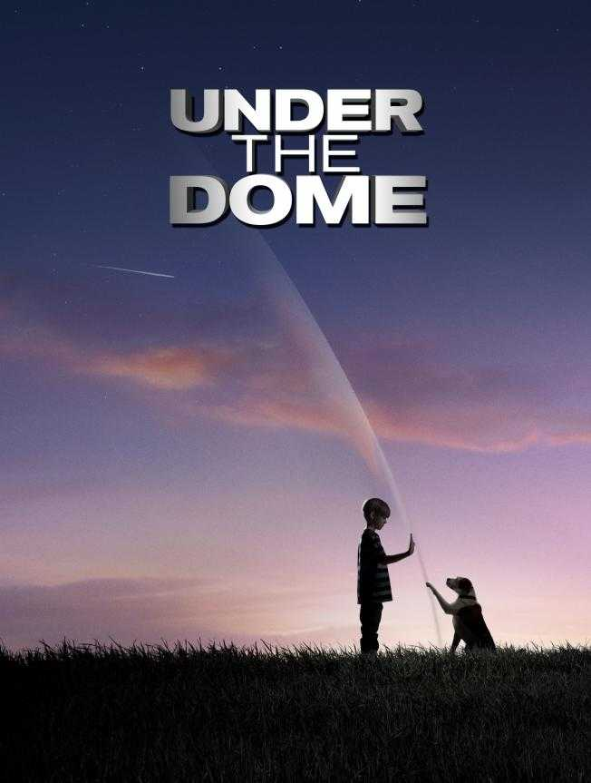Under The Dome poster