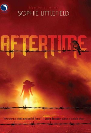 Aftertime - sophie littlefield