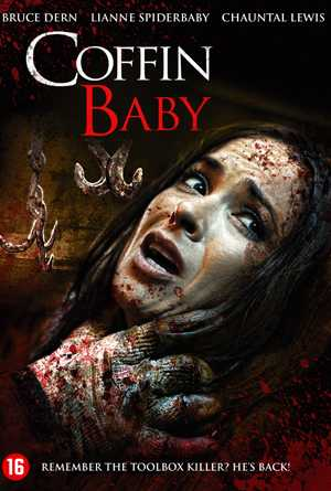 Coffin Baby dvd Recensie: Coffin Baby (Dean Jones, 2013)