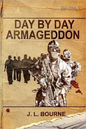 Day By Day Armageddon (Book Cover 1)