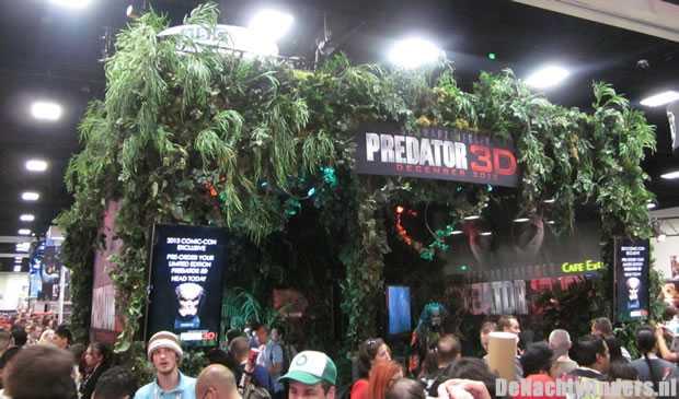 predator-3d-comiccon-stand-2013