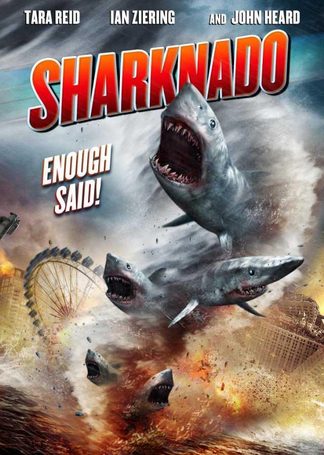 Sharknedo