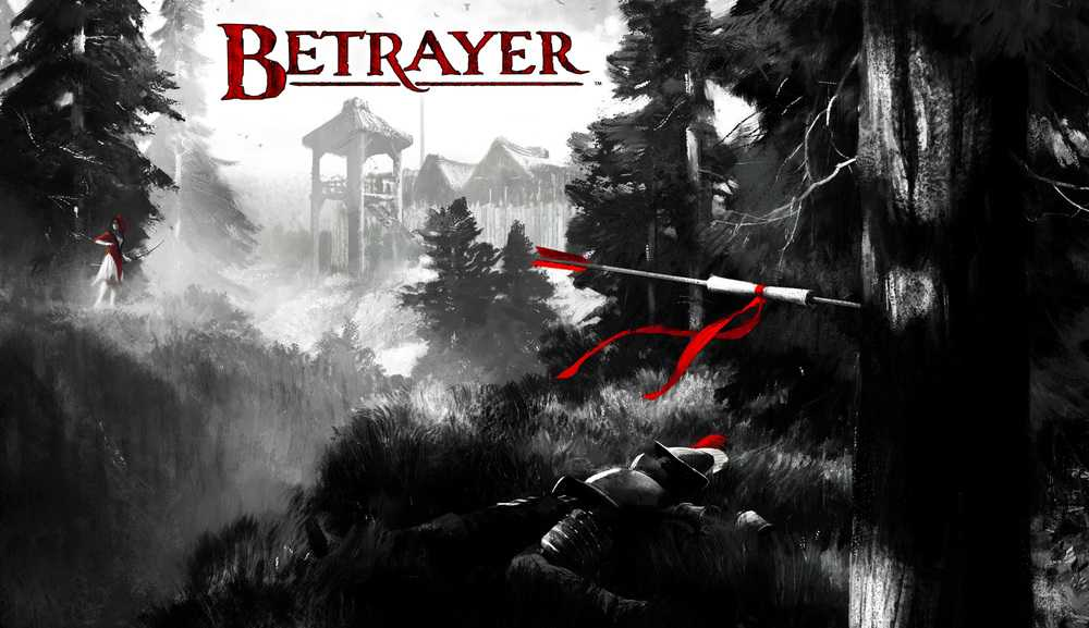 Betrayer game